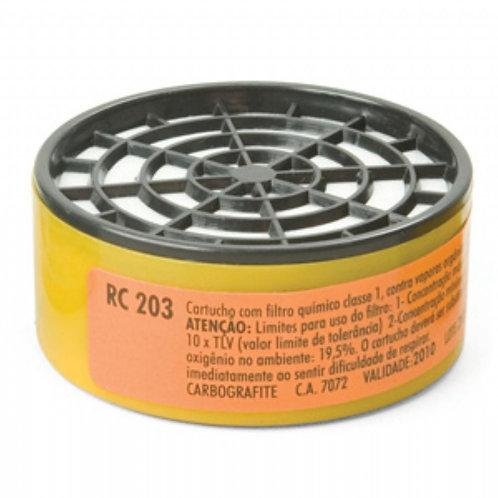 Filtro RC 203