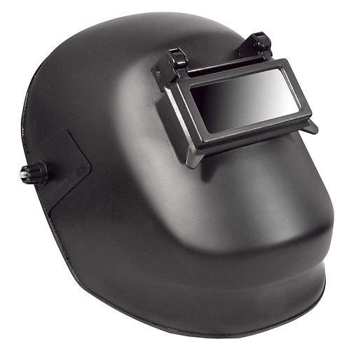 Protetor facial visor articulado