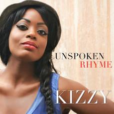Kizzy - ALBUM - Unspoken Rhyme.jpg