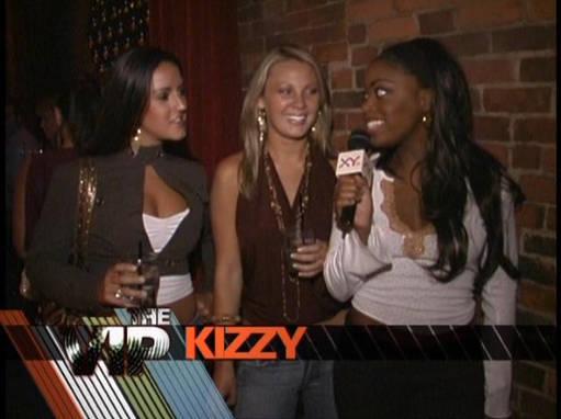 Kizzy