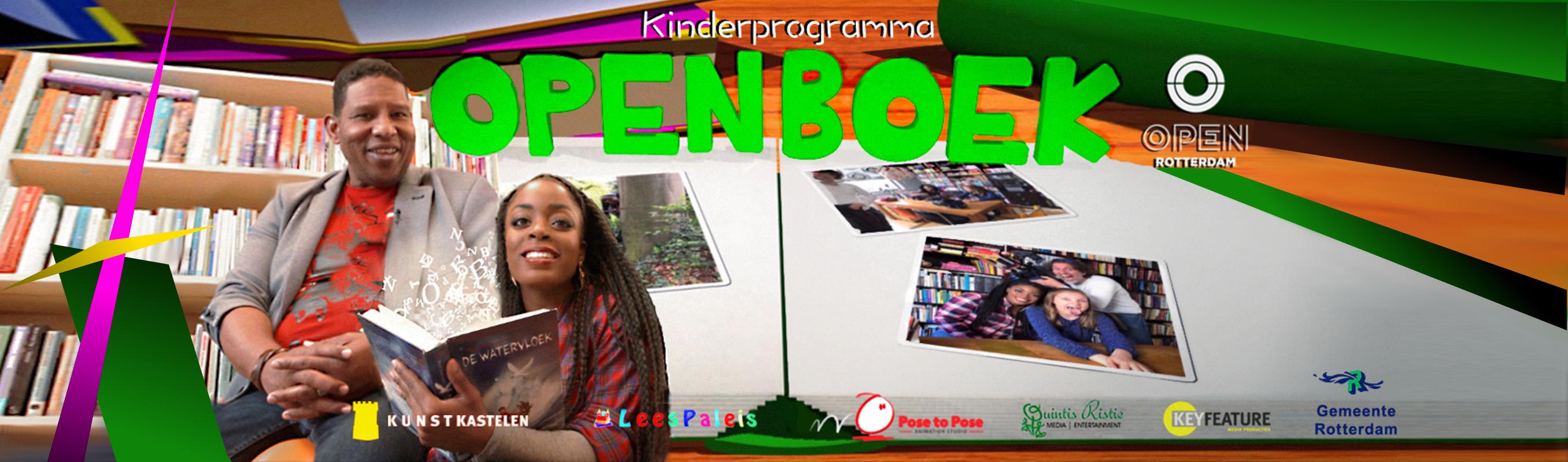 Kizzy in Kinderprogramma