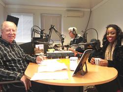Kizzy on ZOS Radio