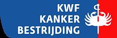KWF Kankerbestrijfing Logo