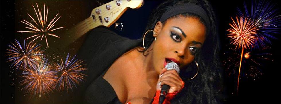 Kizzy, singer, songwriter, actress, tv presenter, dutch, zangeres, actrice, presentatrice, dichteres, triple threat, musician, muzikant