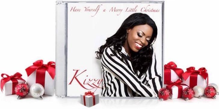 Kizzy's Merry Little Christmas