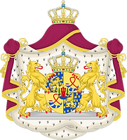 Coat of Arms of Maxima, Queen of the Netherlands