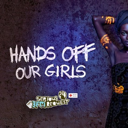 Hands Off Our Girls