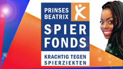 Kizzy and Prinses Beatrix Spierfonds