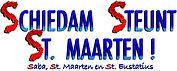 Kizzy - Schiedam Steunt St. Maarten / Schiedam Supports St. Martin
