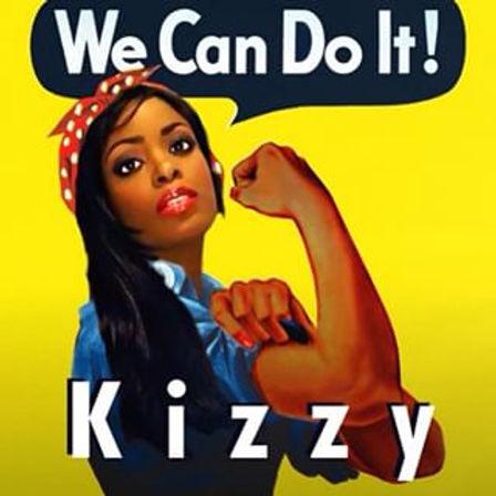 Kizzy, singer, songwriter, actress, tv presenter, dutch, zangeres, actrice, presentatrice, dichteres, triple threat, musician, muzikant, 100 jaar vrouwenkiesrecht, tweede kamer