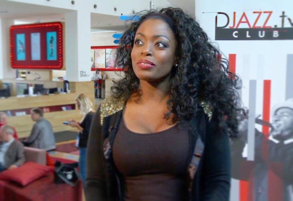 Kizzy on Djazz TV & Stingray Jazz
