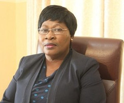 Prof Rose Mugweni
