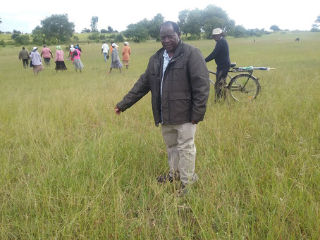 Empowering The Smallholder Communities and Next Generation in Sustainable Watershed Management