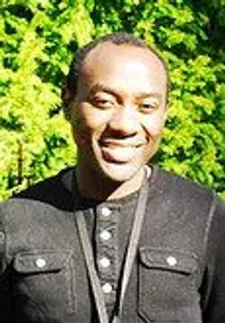 Dr Kudzai Mugweni