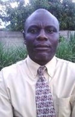 Mr Albert Mufanechiya