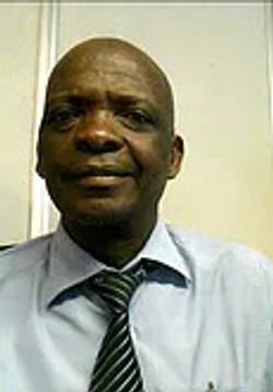 Mr NyashaPambirei