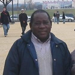 Mr Osmond Mugweni