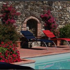 Tuscany Retret Trip