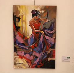 Bahrain Exhibition