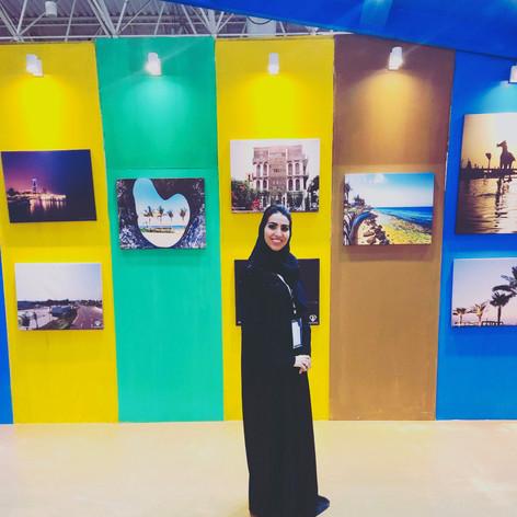 Colors of Saudi Arabia