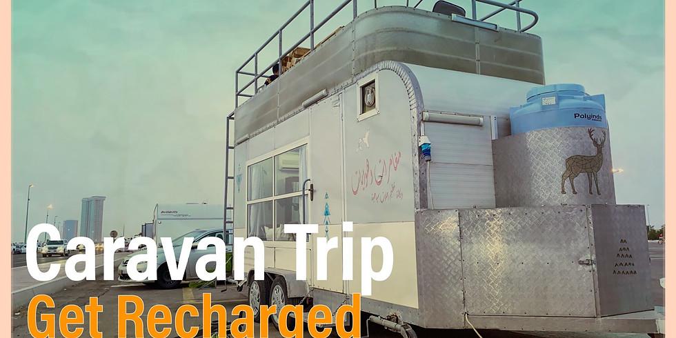 Caravan Trip- رحلة الكاراڤان