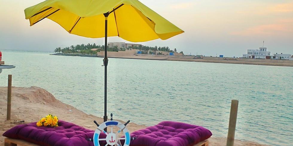Beach Camp مخيم البحر