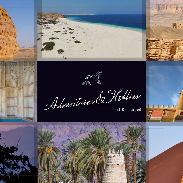 Discover Saudi Private Tour