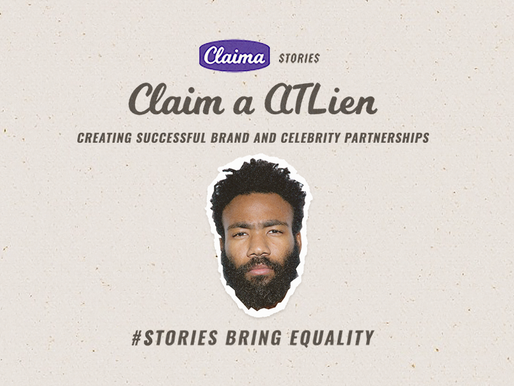 Claim a ATLien: Creating Successful Brand and Celebrity Partnerships [WATCH]