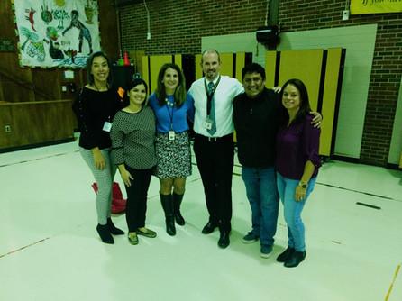Latino Family Advisory Board with Reavey 2019.jpg