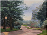 12-Sofen, Jeanne Rosen-Towards The Beach