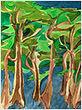 22-Rosen, Gerald - Cypress Trees.jpg