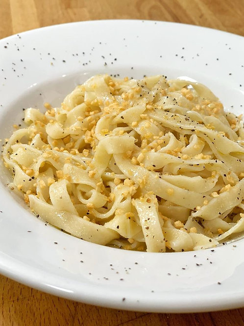 Tagliatelle (medium cut)