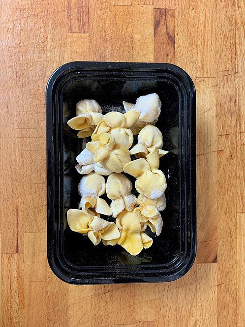 Fresh Pear and Cheese Fiocchetti box