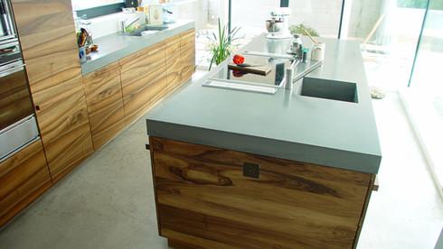 disegno - villarocca küche 01