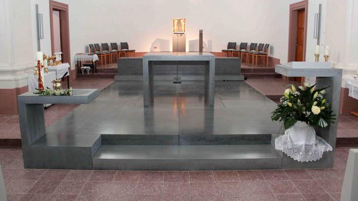 disegno - villarocca altar 01