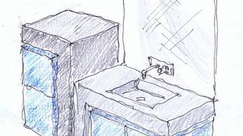disegno - villarocca entwurf 01
