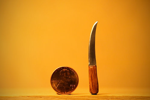 Miniature Fillet Knife