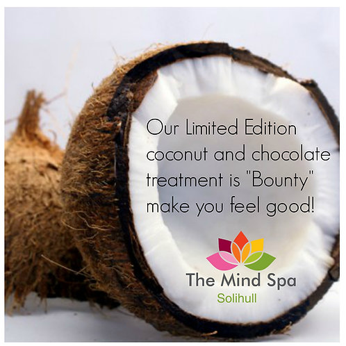 "Limited Edition ""Bounty"" Body Treatment"