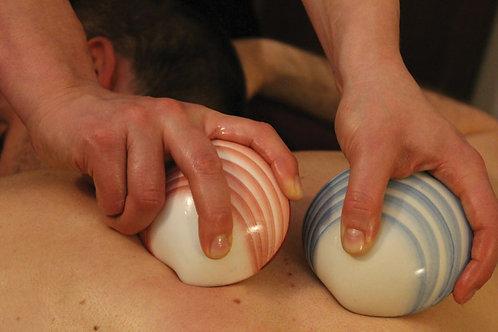 Lava Shells Rescue Full Body Treatment