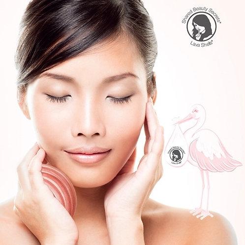 Lava Mama Luxury Relax Pregnancy Massage Treatment