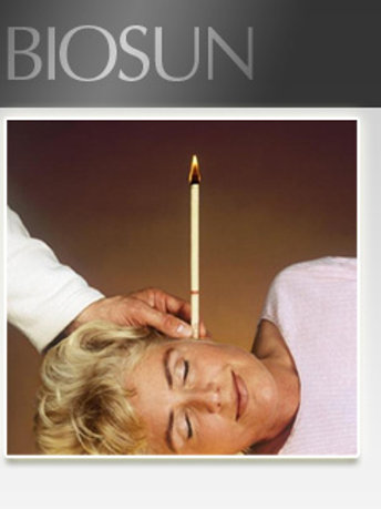 Hopi Ear Candling (Thermo-auricular therapy)