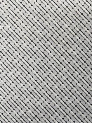 Home Grown Stripe Grey 408