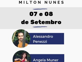 III Seminário de Violão Milton Nunes