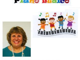 Piano Lúdico - workshop com Lucila Junqueira