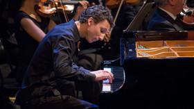 Recital de Abertura do IV Concurso Nacional de Piano
