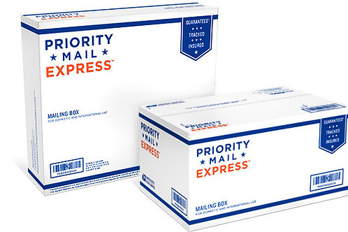 Expedited Shipping Order #19104