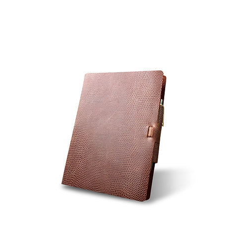 Special Edition Metric Cut - Refillable Leather Journal