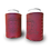 Thumbnail: Set of 2 Custom CHS Leather Can Sleeves