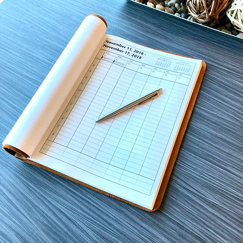 Planner Giveaway!