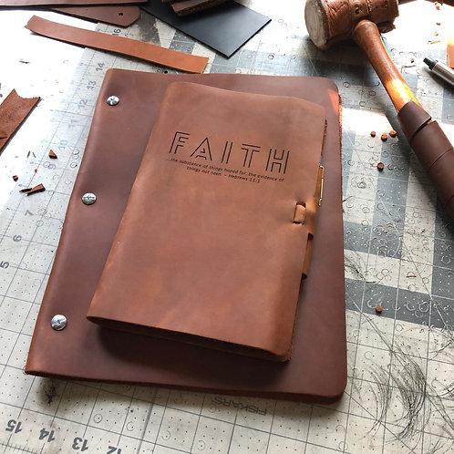 Building on Faith Classic Cut No. 2